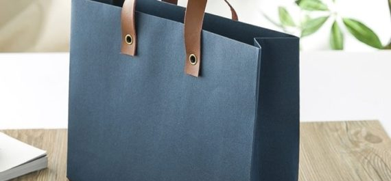 Kraft Paper Bag and Designer paper bags