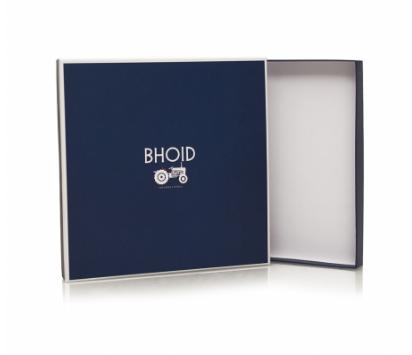 Blue White Detachable Led Box