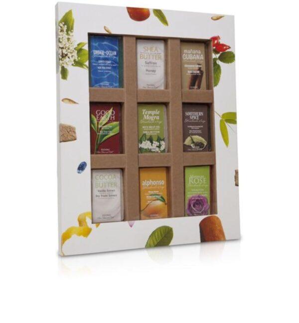 Display Window Cut Box
