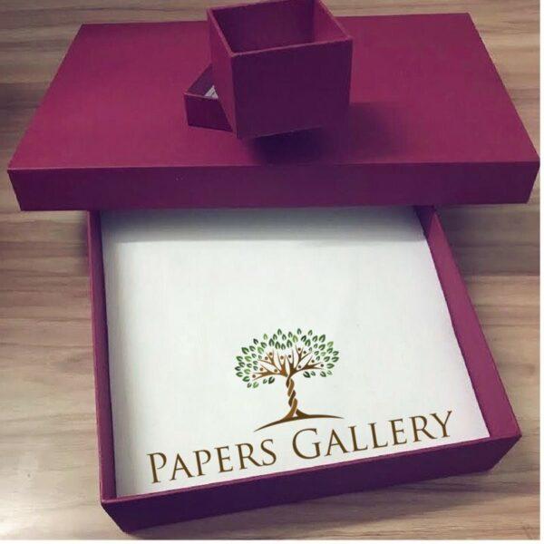 Jewellery Detachable Box