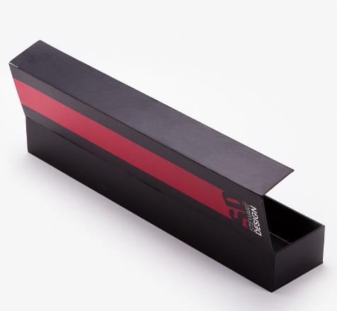 Long Magnetic Lock Box