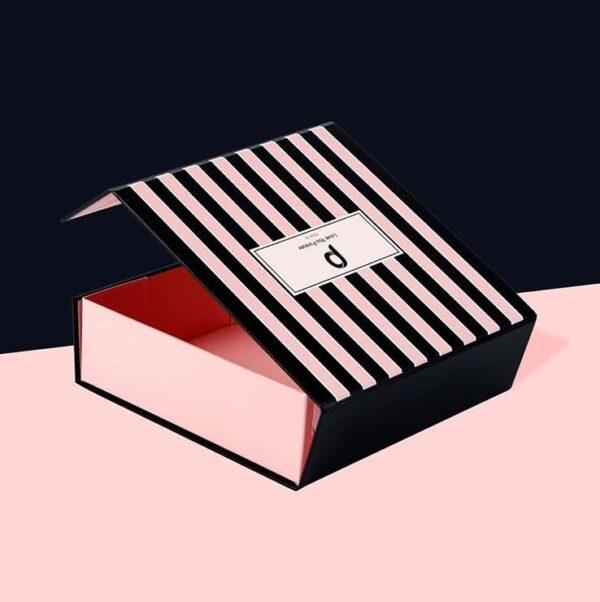 Muti Color Printed Box