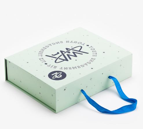 PVC Insert Kit Box With Handle