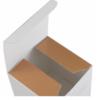 Paper Bard Printed Flap Box