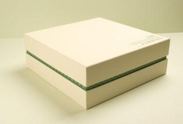 Shoulder Distachable Box