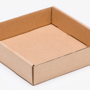 Corrugated Box Kit Sleeve