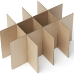 Corrugated Dividers & Partitions