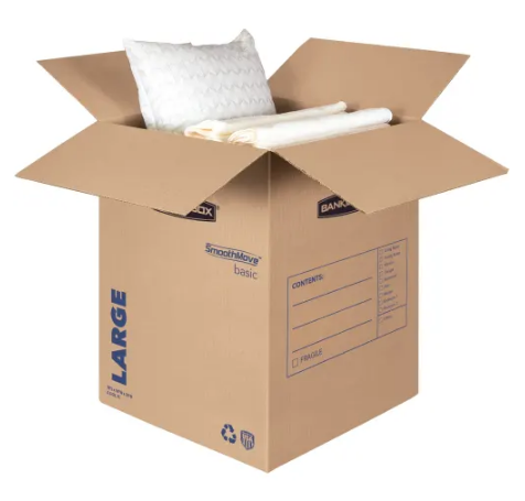 Custom In Size Master Carton 5-7-9-11 Ply