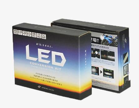 Led Tv Box