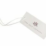 Luxury Clothing Tag