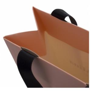 Luxury Printed Carry Bag