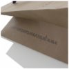 Luxury Printed Kraft Paper Carry Bag