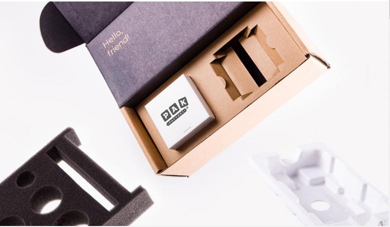 Customise Inner-Insert Packaging