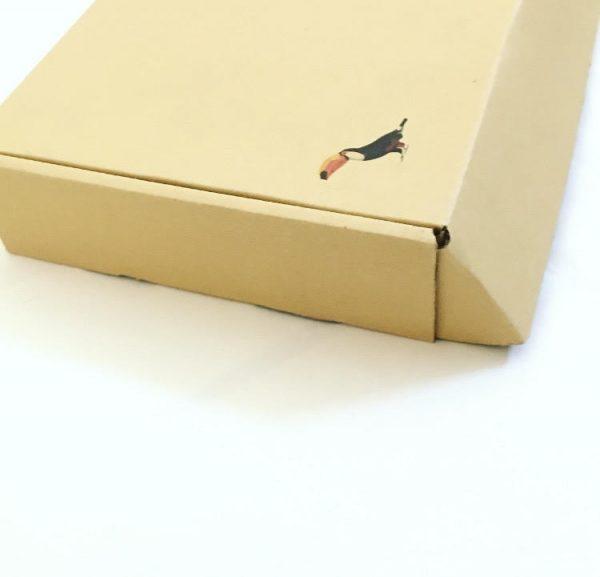 Mailer Corrugated 3 ply Box